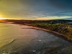 DJI_10032.jpg (meerecinaus) Tags: sunset longreef beach