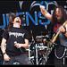 Queensrÿche - Alcatraz Hard Rock & Metal Festival (Kortrijk) 08/08/2015