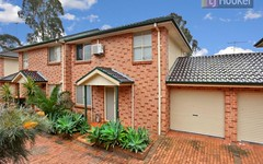 2/26 Hillcrest Road, Quakers Hill NSW