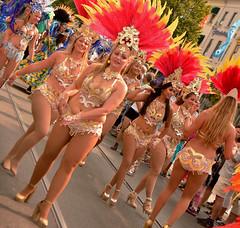 Carnival (benharwood1970) Tags: street carnival göteborg nikon sweden gothenburg ngc parade sverige kulturkalaset