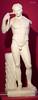 Réplica. Diadúmeno Farnesio (Dioses, Héroes y Atletas, MAR, Alcalá de Henares, Madrid) (Juan Alcor) Tags: alcaladehenares mar museoarqueologicoregional exposicion diadumeno farnesio policleto replica diosesheroesyatletas spain españa