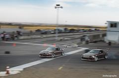 VIP_Tandem? (Joshuagraphy) Tags: rx7 villains speedway drift 240sx bonanza walla lingling
