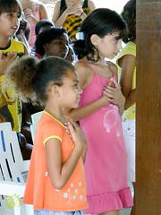 Semana Flechas Rio 2007