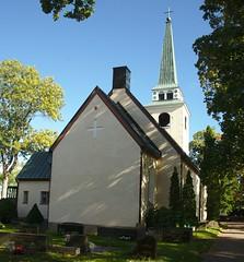 Degerby kyrka (vitaly.repin) Tags: kyrka degerby