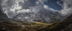 Liordes (Jose Antonio. 62) Tags: españa mountains beautiful clouds photography spain colours nubes montañas picosdeeuropa liordes