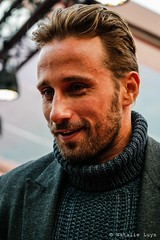 Matthias Schoenaerts @ FFO 2015 (Nakeli) Tags: red carpet famous actor belgian oostende ostend filmfestival matthiasschoenaerts ffo2015