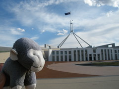 Canberra, ACT, Australia (elsongs) Tags: australia canberra oceania australiancapitalterritory travelmonkey