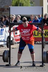 Strongest Man Contest @ Kitzscher
