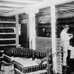 Interior of Molson's Newfoundland brewery / Intérieur de la Brasserie Molson à Terre-Neuve thumbnail