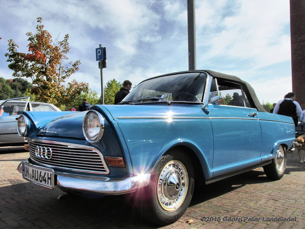 Germany Cars: The World's Best Photos Of Dkw And F12