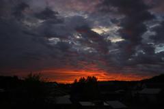 Sunset (arthur_streltsov) Tags: victoria theworldisbeautiful orekhovozuevo виктория ореховозуево нестерово nesterovo