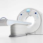 全身用X線CT診断装置の写真