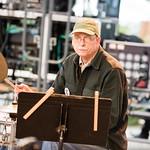 Bob Dorough Quartet  007