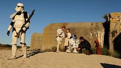 Star Wars Photoshoot-Tatooine Before The Force Awoke (413) (Darryl W. Moran Photography) Tags: r2d2 lukeskywalker camie biggs c3po tatooine droids fixer capemaynj starwarscostumes biggsdarklighter starwarsphotoshoot starwarscosplay returntotatooine camiecostume fixercostume beforetheforceawoke lukeskywalkercostumefanmade fanmadestarwarsprops c3poreplicacostume droidsontatooine rarestarwarscharacterscostumereplicas replicastarwarssandtrooperarmor camieandfixerloneozner lazefixerloneozner lukeskywalkersfriends camiefixerbiggsluke camieandfixer jawacostumes c3poandr2ontatooine