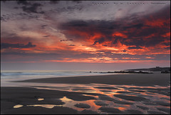 Volcanic reflexes (eredita) Tags: playa fondodeescritorio volcan fondodepantalla eredita fernnan tufototureto