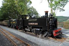 VoR 38356 (kgvuk) Tags: 8 9 trains locomotive railways steamtrain princeofwales steamlocomotive llywelyn valeofrheidolrailway narrowgaugerailways 262t narrowgaugetrain narrowgaugesteamtrain aberffrwdstation