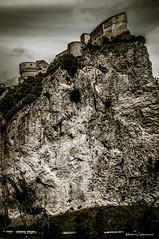 _DSC0021 (Matteo Catteruccia) Tags: nikon italia nuvole torre emilia medievale rocca emiliaromagna romagna fortezza sanleo d90