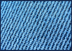 Blue Fiber (Steven P. Moreno) Tags: rohnertpark california us tectures stevenpmoreno cotton clothing stevenmorenospix2016 northerncalifornia art digitalcreations samsungsgh1337