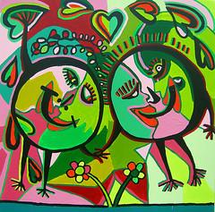 dipingere come un bambino bambini dipinti naif       (iloveart106) Tags: bambini un come bambino dipingere  naif dipinti