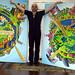 אמנות לאספנים רכישה ישירות מהאמן ללא עמלות תיווך מיותרות אמנות לאספנים מקצועיים ציורי ציורי ענק ציורים גדולי מימדים