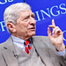 Marvin Kalb speaks at his Brookings book launch: