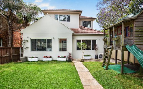 215 Burns Bay Rd, Lane Cove NSW 2066