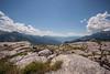 Open view (Melvinia_) Tags: mountain france alps nature rock clouds montagne alpes canon skyscape landscape view bluesky paca ciel alpen nuages paysage vue roche vallouise hautesalpes puysaintvincent canoneos450d digitalrebelxsi pousterle brinaçon