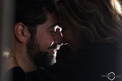 L'amour. (Christian Rentera) Tags: wedding portrait love canon mexico happy retrato boda mexican romantic romantico fotgrafo toluca inlove novios metepec canon70200mmf4l strobist canon7d canon600d canonblackwhite canont3i christianrentera lordmclovin