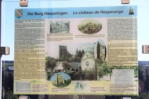 Château de Hesperange