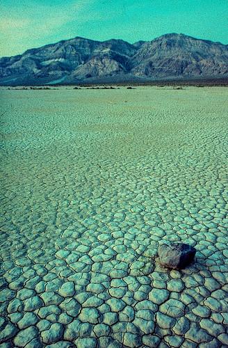 Death Valley Evening