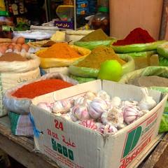 Souks Color (martinetoye) Tags: color yoga mar market arabic marakesh spices souks smells