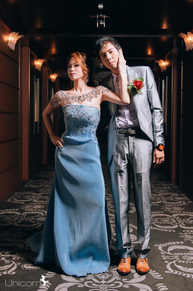 《婚攝》Ben & Sweely / 世貿33