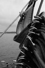 Sails (Lieuwe de Vries) Tags: terschelling boat sailing sail klipper