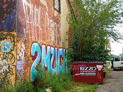 (gordon gekkoh) Tags: 2much rime chaos detroit graffiti msk