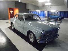 Volvo 122 S (06-02-1965) (brizeehenri) Tags: 122 volvo ah1340