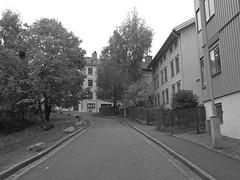 Gjutaregatan, Lindholmen, Gteborg, 2016 (biketommy999) Tags: lindholmen gteborg sverige sweden 2016 biketommy biketommy999 svartvitt blackandwhite