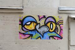 Nite Owl (Ruepestre) Tags: nite owl paris france streetart street graffiti graffitis art urbain urbanexploration urban
