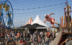 Madnes (Arend Jan Wonink) Tags: madnes nes ameland frysln madnesfestival skating skateboard halfpipe
