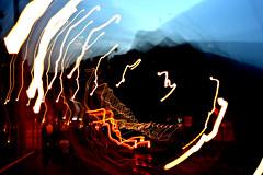 Bern - Switzerland. (carolcq10) Tags: lights light luces luz lumiere night trip travel photography photoshop photographer suisse suiza sunset switzerland sun berna bern city holidays hobby nikkor nikond3200 nikonphotography nikon camera shoot love creative moon noche viaje viajar carolritter crea amateur world ciudad