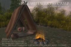 TheWildernessCampPIC (nea.narstrom) Tags: got dorne palm garden campside campfire north vikings torvaldsland gorean autumn pumpkins