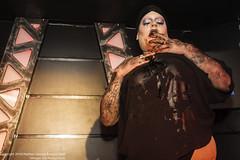 Luna Noir (Proper Job Productions) Tags: queen shilling queenshilling eat sleep drag repeat eatsleepdragrepeat dragqueen performance performer performers liveperformance live show transgendered transvestite trans halloween all hallows evening allhallowsevening saints eve allsaintseve allhallowseve samhain thou shalt suffer witch thoushaltnotsufferawitchtolive exodus 2218 exodus2218 luna noir lunanoir