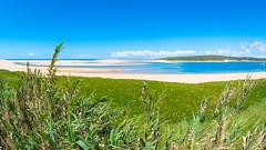 Lagoa de Albufeira (Marcel Weichert) Tags: alentejo atlanticocean beach costadacaparica europe lagoadealbufeira lagoon ocean oceanoatlntico portugal sea summer castelo setbal pt