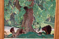 QE3A7969 (TravelBear71) Tags: tacoma washington washingtonstate art museum tacomaartmuseum bear