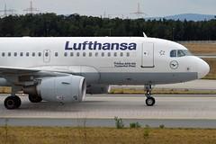 """Frankenthal (Pfalz)"" Lufthansa D-AIBI Airbus A319-112 cn/5284 @ EDDF / FRA 17-09-2016 (Nabil Molinari Photography) Tags: frankenthalpfalz lufthansa daibi airbus a319112 cn5284 eddf fra 17092016"