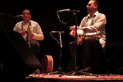 Marouane Hajji & Ikhwan Al-Fann (2016) 11 (KM's Live Music shots) Tags: worldmusic morocco samaa sufimusic andalusimusic arabicmusic marouanehajji riq framedrum handpercussion darbuka drums transcenderfestival miltoncourt