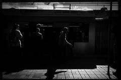 Central Station, 2016. (Albion Harrison-Naish) Tags: centralstation sydney surryhills newsouthwales australia streetphotography sydneystreetphotography albionharrisonnaish iphoneography mobilephotography hipstamatic lowylens akiralens blackeyssupergrainfilm jollyrainbow2xflash unedited sooc straightoutofcamera