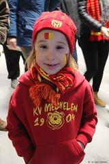 IMG_7062 (KV Mechelen) Tags: kvmechelen standardluik sfeer supporters afasstadion afas telenet