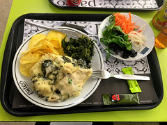 Oeiras Park dinner (francesbean) Tags: lisboa lisbon europe travel 2016 travel2016 food foodporn iatethis iphone iphonephoto iphone6