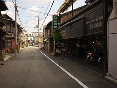 The south side#37 (tetsuo5) Tags:   kyoto minamiku lumixg20mmf17 dmcgx8