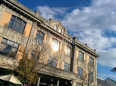 151116 (finalistJPN) Tags: retrohotel vintagehotel classicmodern thefujiyahotel daylight sunshine clearsky autumnleaves autumncolors discoverjapan visitjapan japanguide discoverychannel nationalgeographic stockphotos availablenow